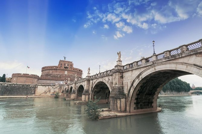 Sant'Angelo Bridge (Ponte Sant'Angelo)