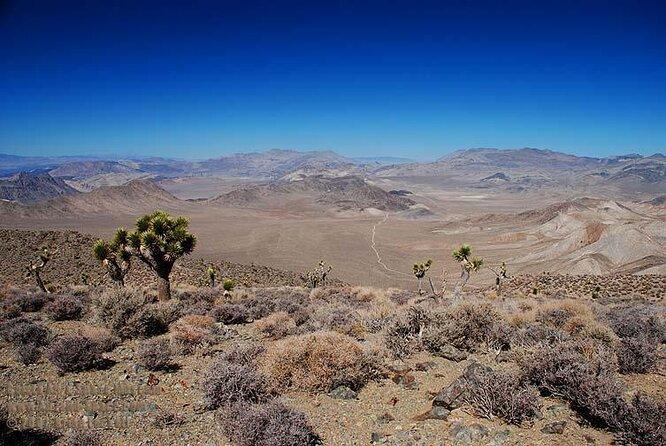 Hidden Valley Nevada