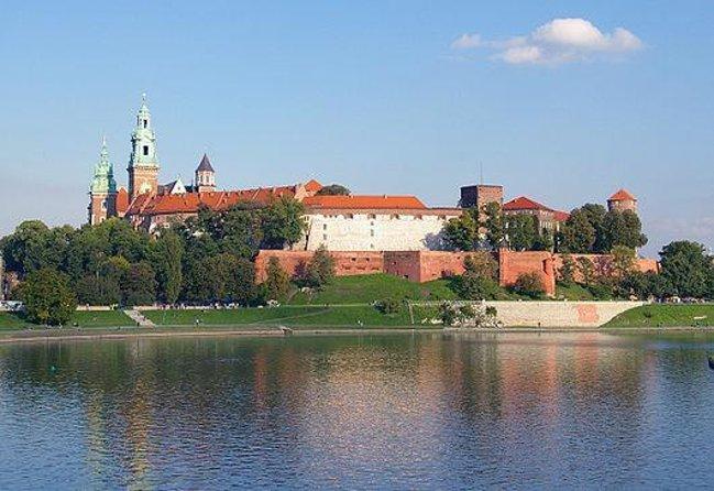 Wawel Royal Castle (Zamek Wawelski)