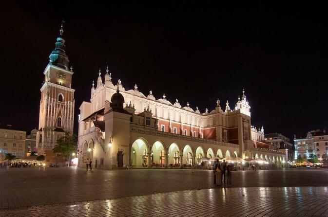 Rynek Glowny (Main Market Square)