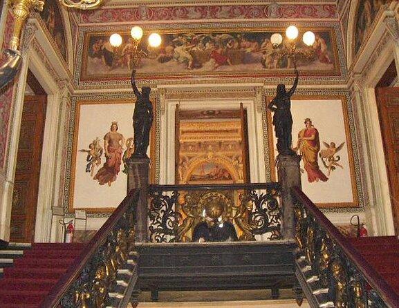 Catete Palace (Palácio do Catete)
