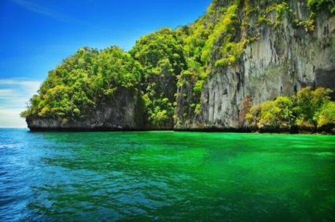 Phi Phi Islands (Koh Phi Phi)