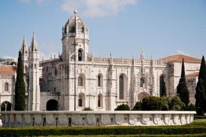 Monastery of St. Jerome (Mosteiro dos Jeronimos)