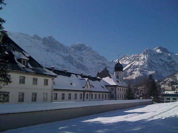 Engelberg Monastery (Kloster Engelberg)