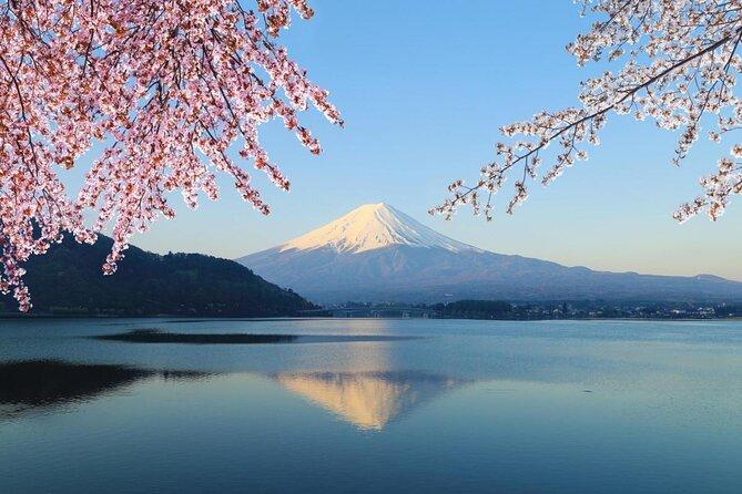 Mt. Fuji (Fuji-san)