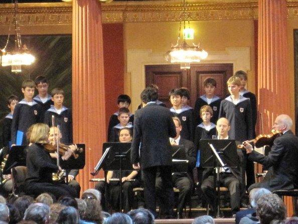 Vienna Boys Choir (Wiener Sängerknaben)