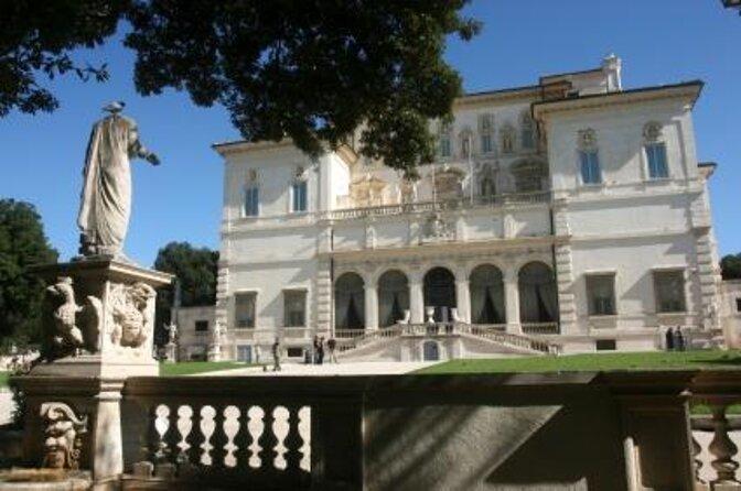 Borghese Gallery (Galleria Borghese)