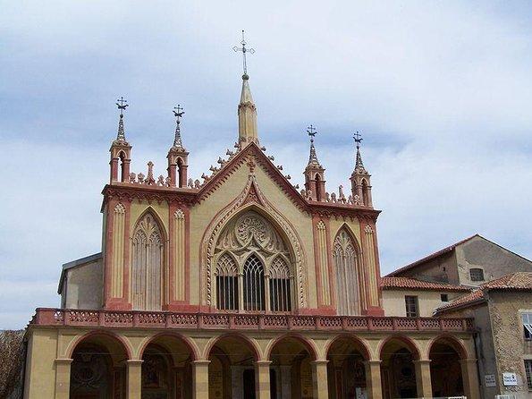 Cimiez-Kloster (Monastere de Cimiez)