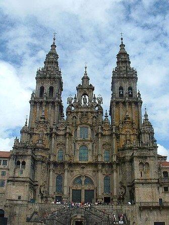 Metropolitankathedrale (Catedral Metropolitana)