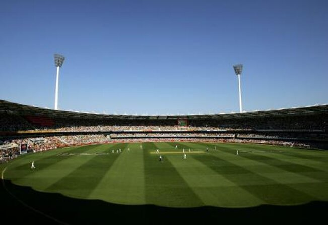 The Gabba (Brisbane Cricket Ground)