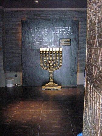 Shanghai Jewish Refugees Museum (Shanghai Youtai Nanmin Jinianguan)