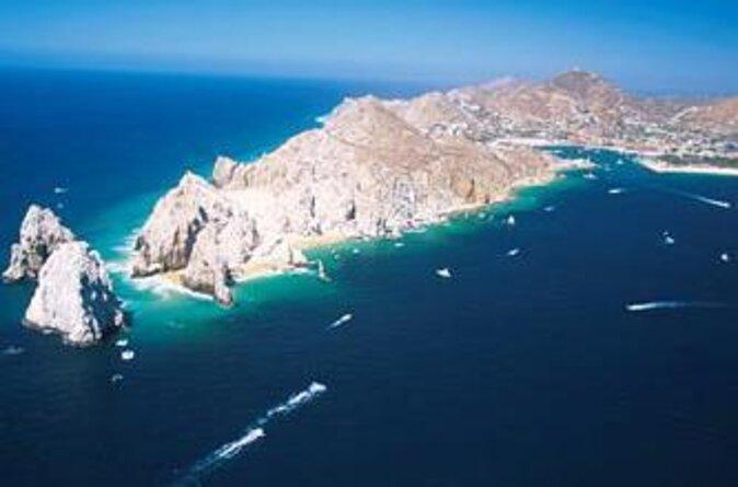 Bay of Cabo San Lucas