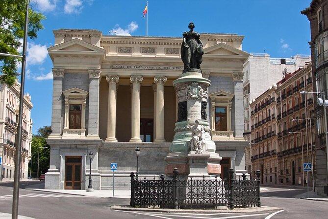 Prado Museum (Museo del Prado)