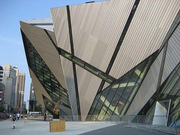 Museo Real de Ontario (ROM)