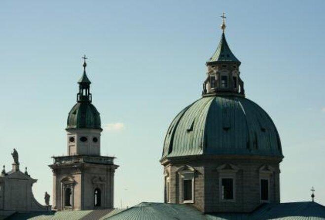 Salzburg Cathedral (Dom zu Salzburg)