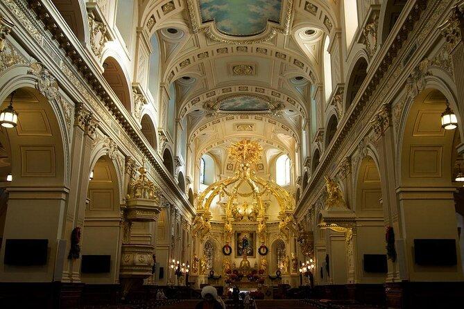 Notre-Dame Basilica of Montreal (Basilique Notre-Dame de Montréal)