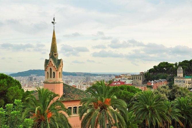 Gaudí House Museum (Casa Museu Gaudí)