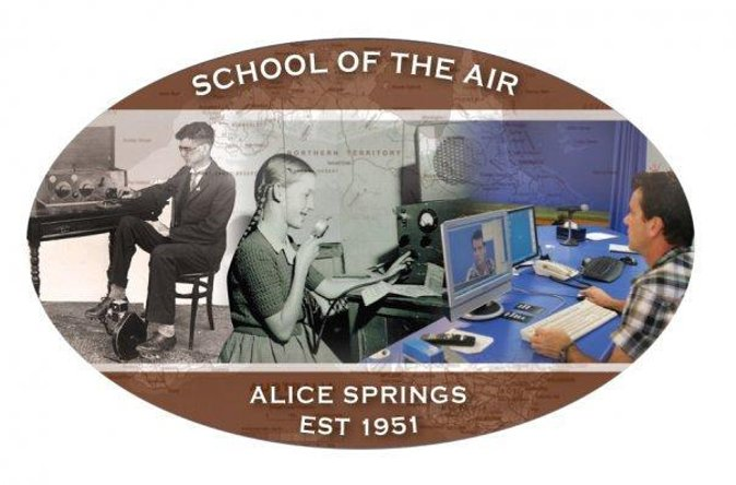 Alice Springs School of the Air Visitor Centre