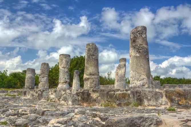 El Rey Archaeological Zone (Zona Arqueológica El Rey)