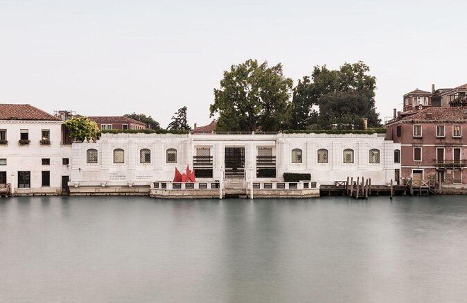 Peggy Guggenheim Collection (Collezione Peggy Guggenheim)
