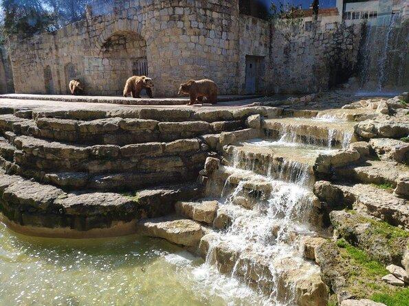 Lisbon Zoo (Jardim Zoológico de Lisboa)