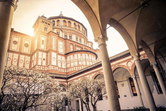 Church of Santa Maria delle Grazie (Chiesa di Santa Maria delle Grazie)