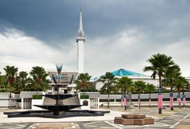 National Mosque of Malaysia (Masjid Negara)