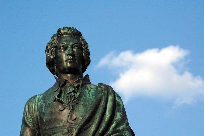 Mozart Square (Mozartplatz)