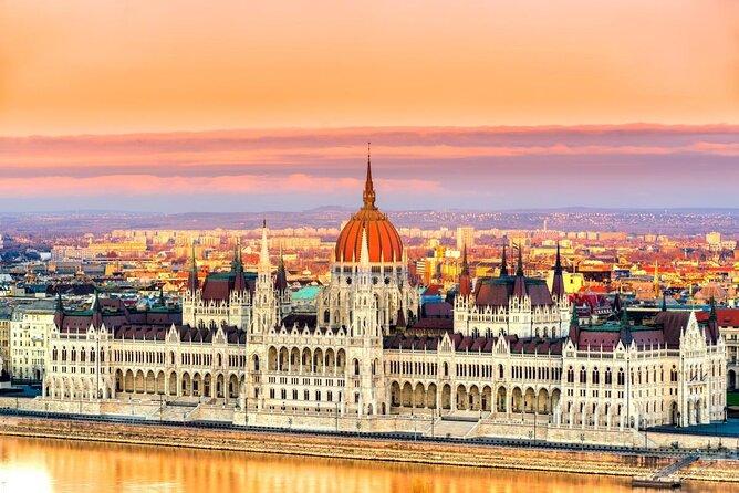 House of Parliament (Országház)
