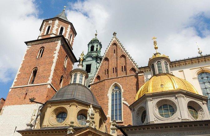 Wawel Cathedral (Katedra Wawelska)