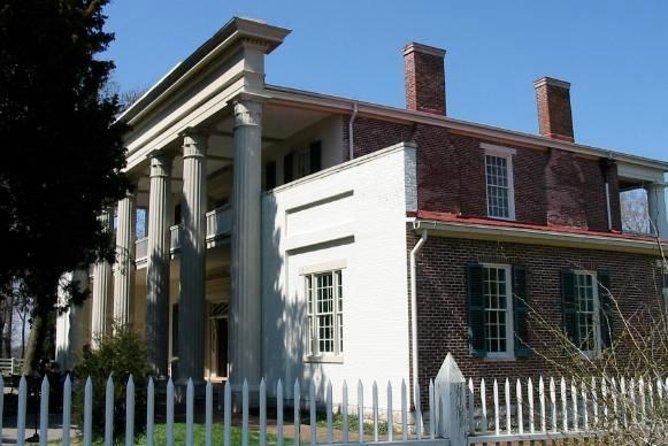 De Hermitage van Andrew Jackson