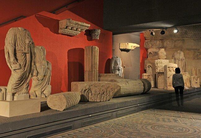 Museum of Aquitaine (Musée d'Aquitaine)