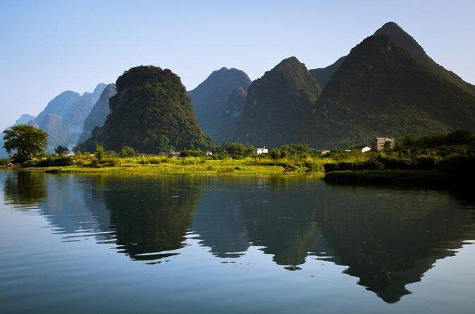 Rio Pequeno Li (Rio Yulong)
