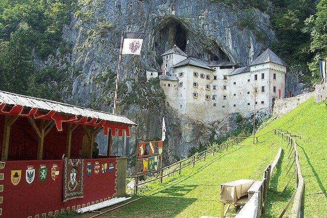 Predjama Castle (Predjamski Grad)