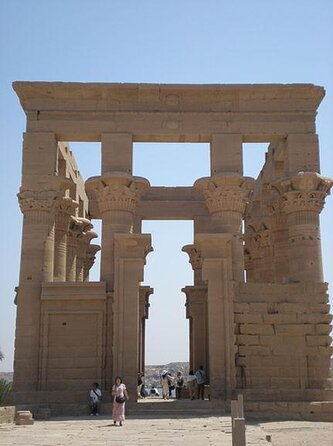 Philae Temple (Temple of Isis)