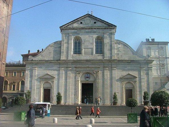 Turin Duomo (Cattedrale di San Giovanni Battista)