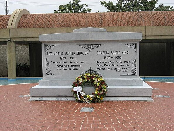 Martin Luther King Jr. National Historical Park
