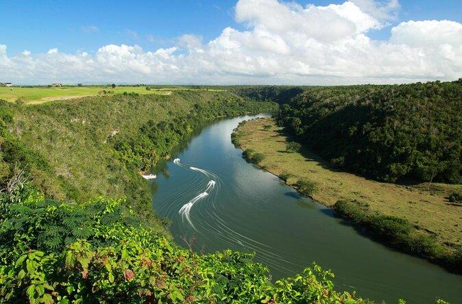 Yaque del Norte River