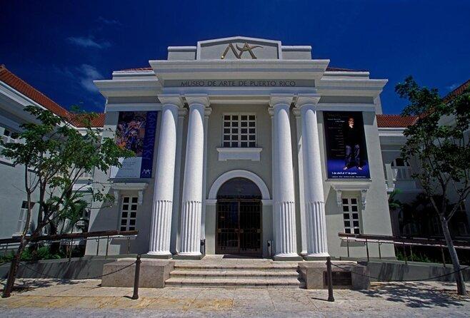 Museum of Art of Puerto Rico (Museo de Arte de Puerto Rico)