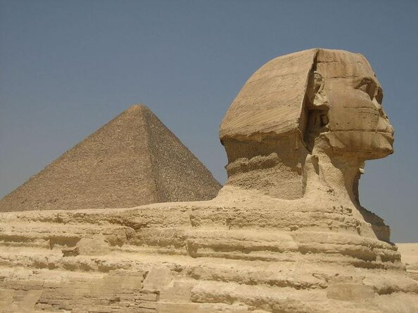 Sphinx (Great Sphinx of Giza)