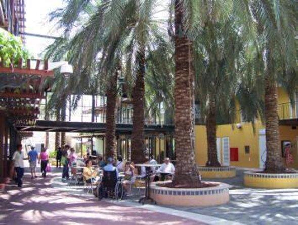 Renaissance Mall & Rif Fort