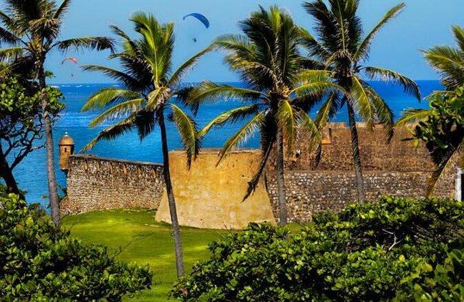 Fort San Felipe (Fortaleza San Felipe)