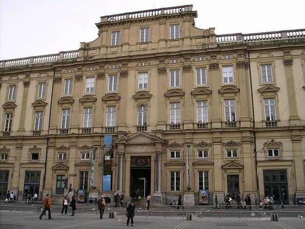 Lyon Museum of Fine Arts (Musée des Beaux Arts de Lyon)