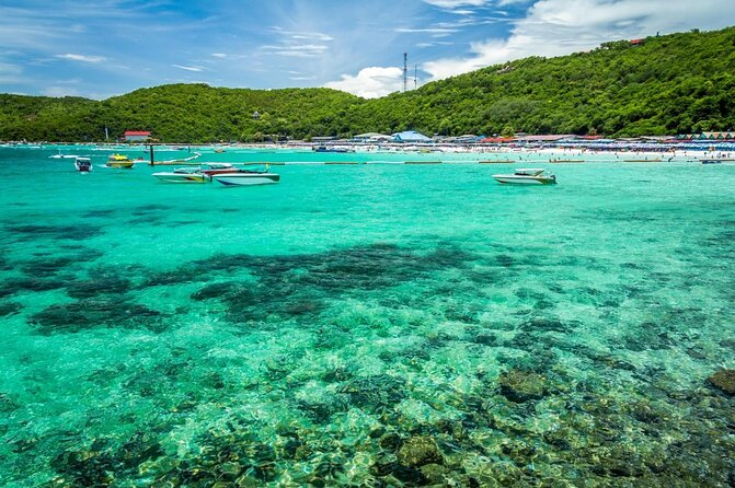 Coral Island (Koh Larn)