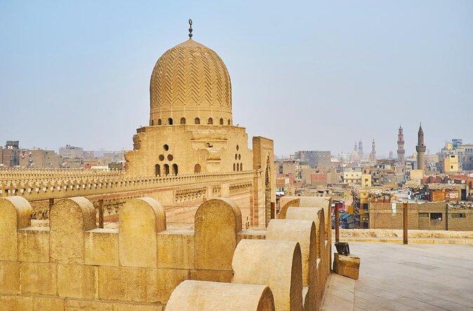 Mosque of Sultan Al-Mu'ayyad