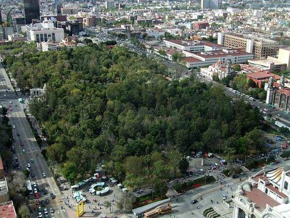 Alameda Central