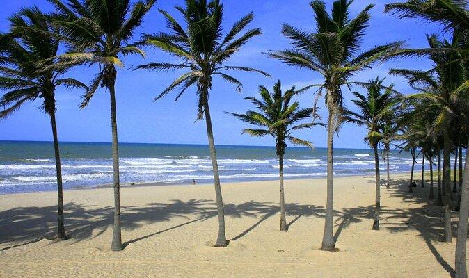 Futuro Beach (Praia do Futuro)