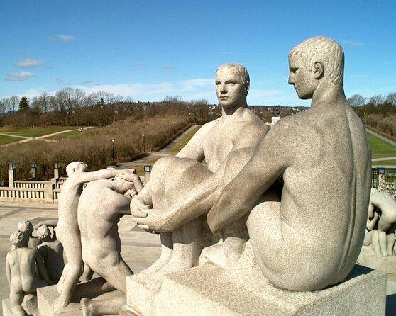 Vigeland Sculpture Park (Vigelandsanlegget)