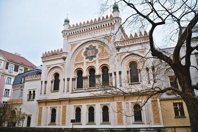 Prague Jewish Quarter (Josefov)