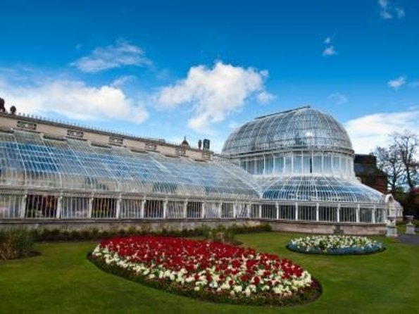 Belfast Botanic Gardens & Palm House